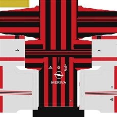 kit dls ac milan retro kit dls ac milan retro similar design fts 15 retro kits bliblinews real madrid kits logo 2018
