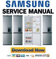 samsung rl39wbmt samsung rl39wbms service manual repair guide manuals