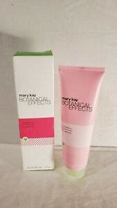 mary kay botanical effects cleansing gel price new botanical effects cleansing gel 4 5 oz nib ebay