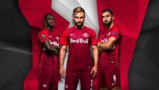bull salzburg 2018 19 nike third kit 18 19 kits football shirt - Nike Third Kit 1819