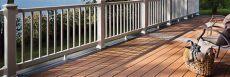 veranda composite decking end caps veranda tropics composite decking bulbs ideas