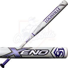 2018 louisville slugger xeno fastpitch softball bat 10oz wtlfpxn18a10 - Xeno Bat 2018