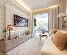 salas modernas pequenas para apartamentos pequenos lifestyle decor salas pequenas
