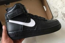 vlone x nike vlone x nike air 1 high exclusive sneaker bar detroit