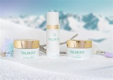 valmont beauty my resolution skin cleansing with valmont magazine valmont
