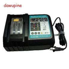 makita 18v charger parts dc18rct electrical drill parts li ion battery charger for makita 18v 14 4v lithuim ion battery
