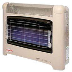 calentones de gas calefactor lenomex flama azul gas lbf18gn famsa 174