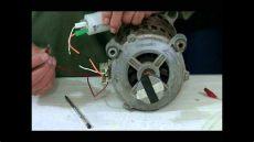 motor de aire lavado no gira como invertir el giro de un motor how to the rotation of a motor