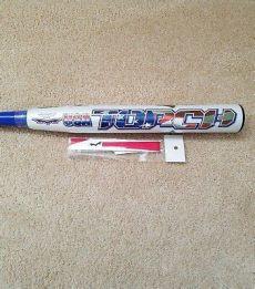 monsta bats asa new 2017 monsta usa torch 3500 stiff handle 25oz slowpitch softball bat nr 359 95 picclick