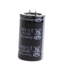 2 farad capacitor reviews 1pc farad capacitor 2 7v 500f 35 60mm capacitor in home automation modules from consumer