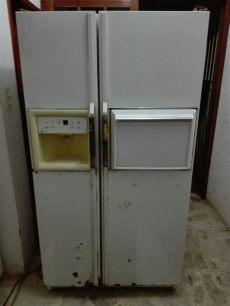 modelos de refrigerador lg dos puertas refrigerador lg de dos puertas con mini puerta para bebidas 1 250 00 en mercado libre