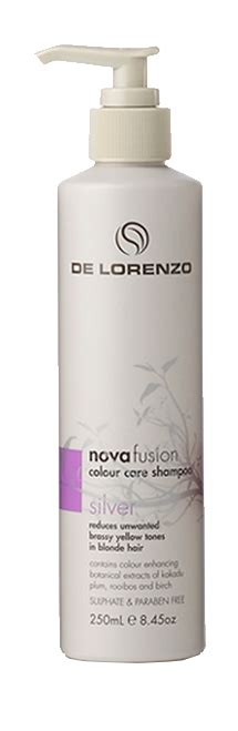 de lorenzo silver shoo chemist warehouse de lorenzo novafusion colour care shoo silver 250ml ross caia