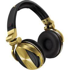 audifonos pioneer dj pioneer dj hdj 1500 professional dj headphones gold hdj 1500 n