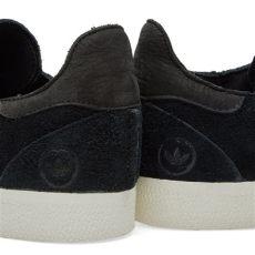 adidas x wings horns gazelle og black end - Adidas Wings Horns Gazelle