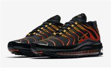 air max 97 plus shock orange nike air max 97 plus shock orange ah8144 002 release date sneaker bar detroit