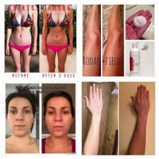 rodan and fields self tanner before and after 17 best images about rodan and fields on