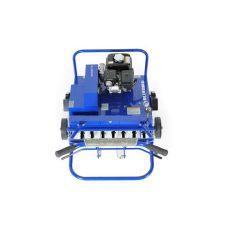 bluebird lawn aerator for sale lawn aerator buy rent sale 25 5 in bluebird lawn aerator honda engine 4 hp 742