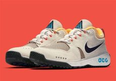 nike acg dog mountain qs summit white nike acg mountain aq0916 100 summit white sneakernews