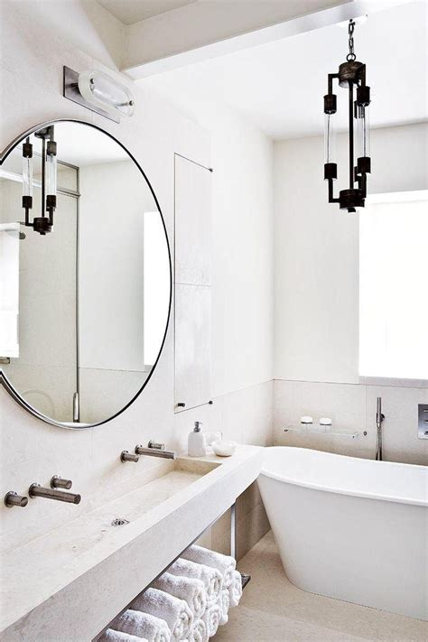20 mirrors bathroom mirror ideas