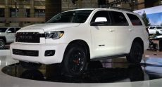 foosites pro sequoia 2020 toyota sequoia trd pro is ready to conquer arduous terrains carscoops