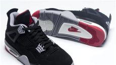 jordan 4 bred og release date air 4 quot bred quot rumored release date revealed