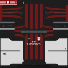 kit dls ac milan retro inter milan kits 2019 2020 league soccer kits kit dls ac milan 2012 - Kit Dls Ac Milan Retro