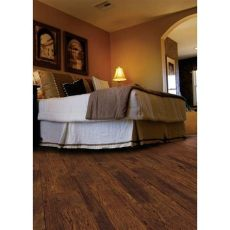 home legend hardwood flooring cleaning distressed hickory flooring home legend distressed barrett hickory 3 8 in engineered