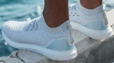 green innovation adidas announces shoes made from waste - Adidas Plastic Bottle Shoes