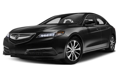2017 acura tlx price photos reviews safety acura