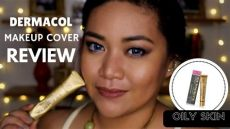 dermacol makeup cover foundation review dermacol makeup cover foundation review