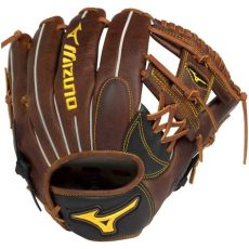 best mizuno baseball glove mizuno classic future gcp41f2 11 25 quot youth infield glove bn coffee hit a
