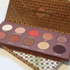 zoeva caramel melange palette review zoeva caramel melange palette review and swatches planet whispers