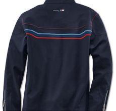 bmw motorsport jacket bmw genuine motorsport mens blue soft shell zip jacket wind water repellent ebay