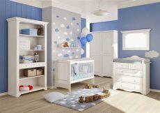recamaras de ninos varones dormitorio de bebes dormitorio celeste para bebes varones