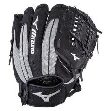 mizuno 174 312724 f993 09 1100 prospect series powerclose 11 quot left black smoke baseball - Mizuno Glove Warranty