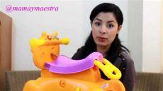 caminadora para bebes playskool tips para que tu beb 233 aprenda a caminar caminadora 3 en 1 de playskool