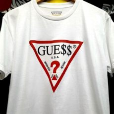 guess asap rocky for sale philippines guess classic asap rocky logo tshirt shopee philippines
