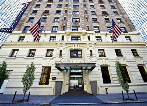 ameritania hotel york city ny booking