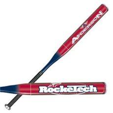 rocketech fastpitch softball bats rocketech fp 9 fastpitch softball bat usssa baseball equipment gear