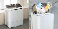 lavadoras easy son buenas 191 cu 225 les las mejores mini lavadoras port 225 tiles la opini 243 n