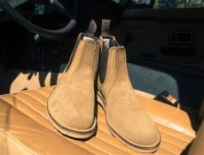 red wing weekender chelsea canada in review the made in the usa wing weekender chelsea fashion