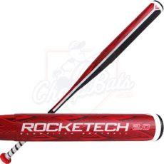 rocketech it ltd rocketech 2 0 slowpitch softball bat usssa 011043