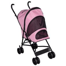 carreolas para perros mercadolibre carreola para mascota perros gatos carriola carrito rosa 2 499 00 en mercado libre