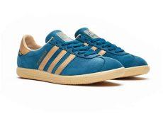 sns x adidas originals stockholm tex pack le site de la sneaker - Adidas Stockholm Gtx Blue