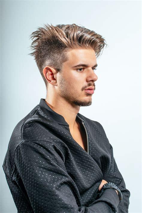 9 facial hair styles young men absolutely dapper