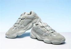 adidas yeezy 500 salt ee7287 look sneakernews - Buy Yeezy 500 Salt