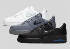 air force one jewel suede nike air 1 low 2019 release info sneakernews