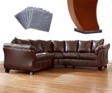 pads to stop furniture from moving how to stop furniture sliding on hardwood and tile floors furniture leg gripper pads