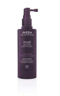 aveda invati advanced reviews aveda invati advanced scalp revitalizer 150ml quartz hair and