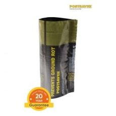 postsaver reviews pack of 10 postsaver ground line sleeves half buy postsaver sleeves from the